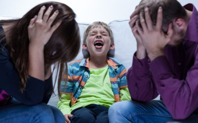 The #1 thing you need to know about disciplining your kids
